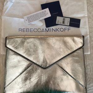 Rebecca Minkoff Leo Clutch